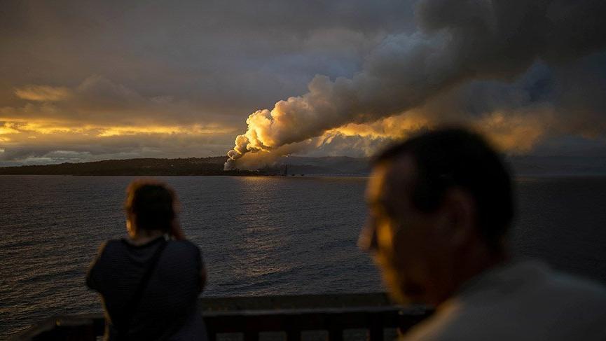 Avustralya'daki yangından korkutan haber! 240 bin kişiye tahliye çağrısı...