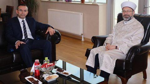Diyanet İşleri Başkanı Erbaş'tan 'çocuk sayısı' açıklaması!