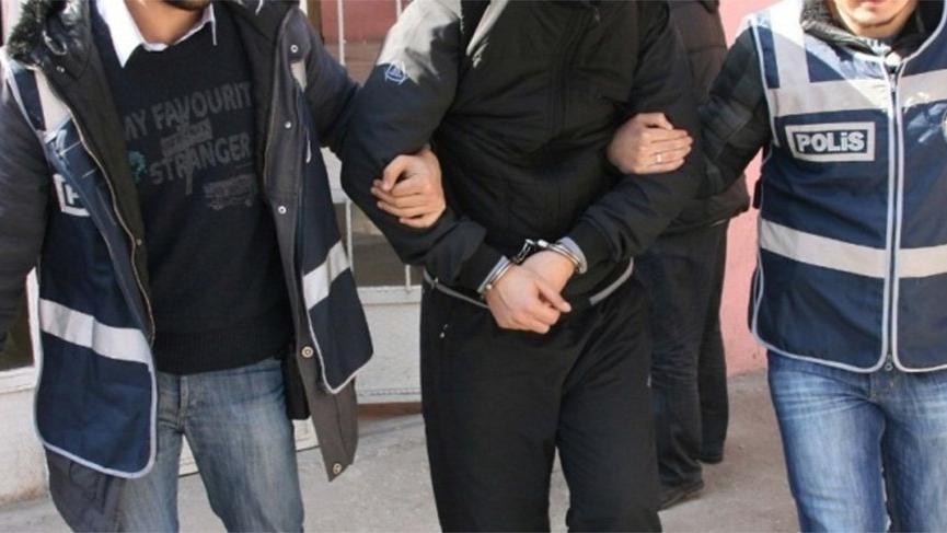 IŞİD'e operasyon! Çok sayıda kişi tutuklandı
