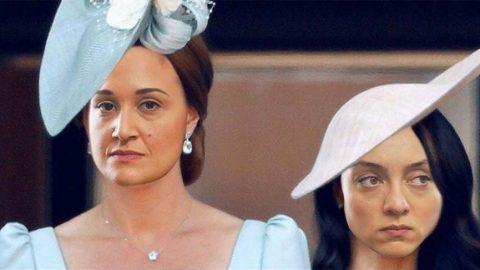 Gupse Özay, Meghan ve Harry'nin kraliyetten ayrılmasıyla dalga geçti