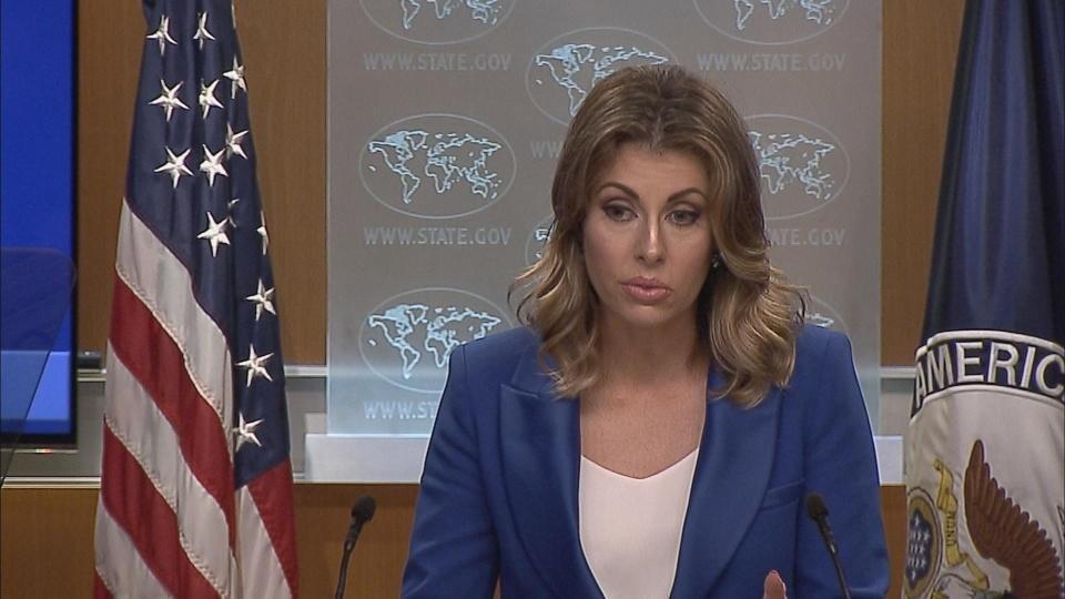 Son dakika... ABD: Irak'tan çekilme yok