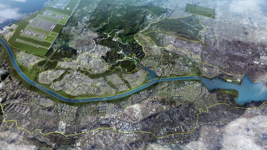 'Kanal'da Boğaz'dan daha sık kaza olacak'