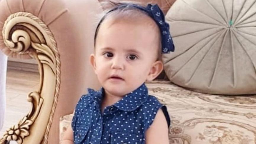 AKP'li başkan yardımcısının acı günü! 8'inci kattan düşen kızı yaşamını yitirdi