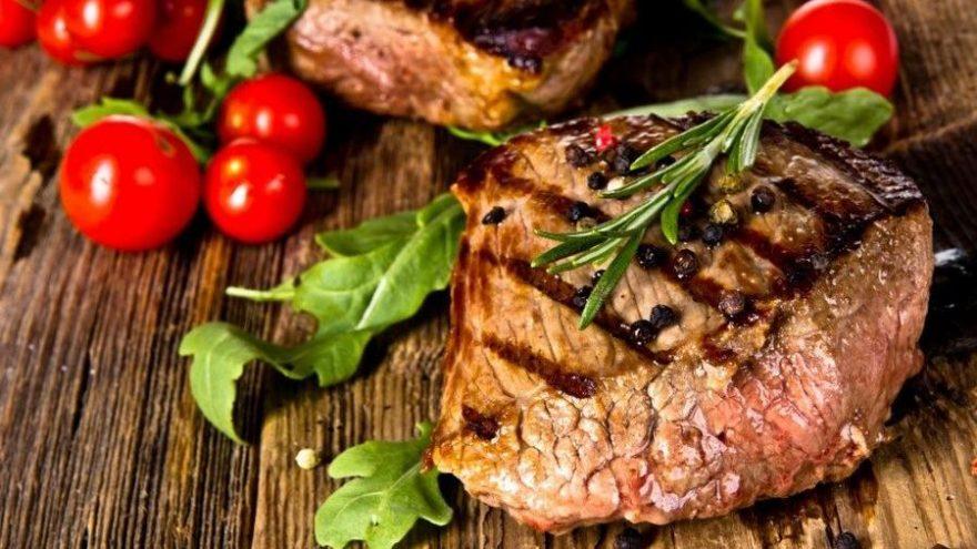 Et yemeklerini bu şekilde tüketin