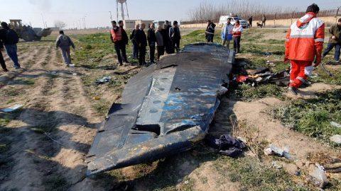 Dünyanın hop oturup hop kalktığı gün yaşandı! Uçak kazasıyla ilgili İran'dan bomba itiraf