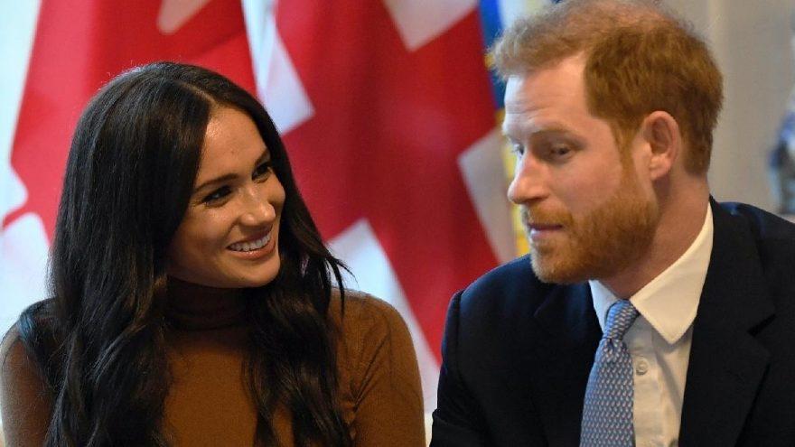 Prens Harry'nin yakın arkadaşı JJ Chalmers çiftin olay kararı hakkında konuştu