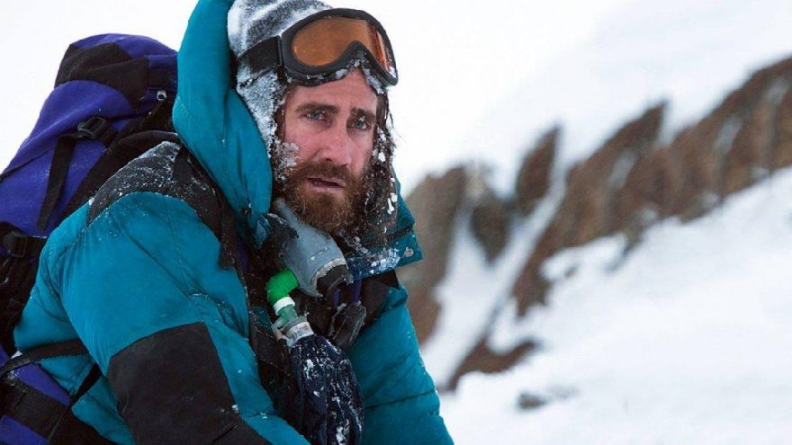 Everest filmi konusu nedir? Everest oyuncuları kimler?