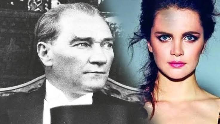 Atatürk'e hakaret eden Tuğçe Kazaz hakkında suç duyurusu!