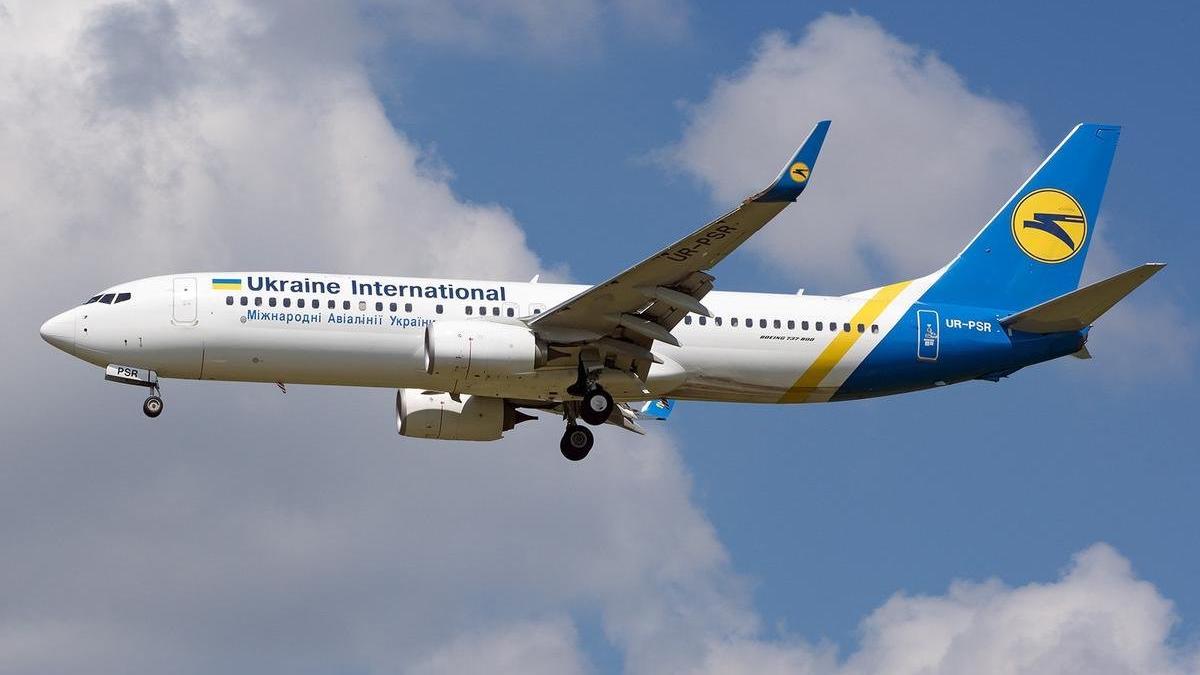 Ve İran 'yanlışlıkla düşürdüğü' yolcu uçağıyla ilgili kritik detayı açıkladı