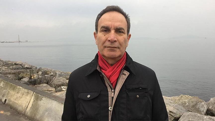 Prof. Dr. Eyidoğan: Marmara'da 'deprem fırtınası' yaşanıyor!