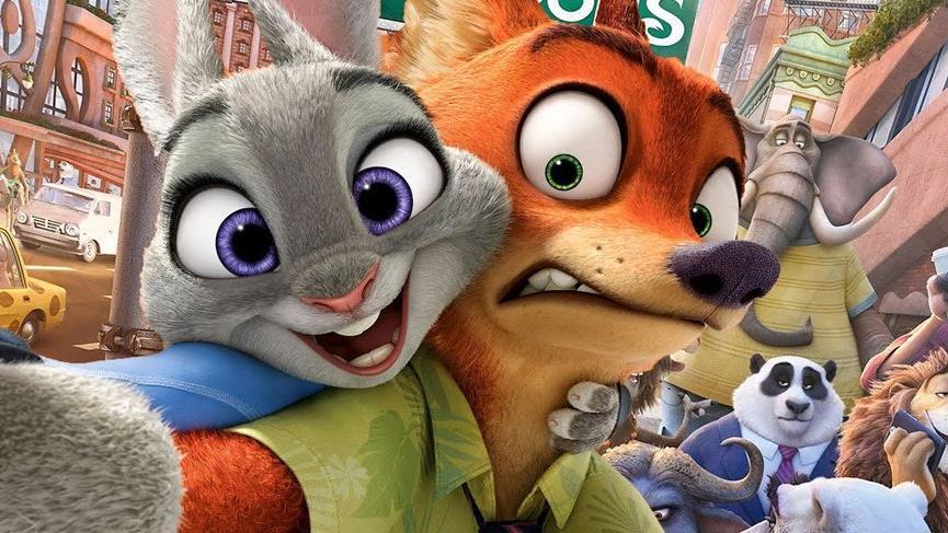Zootropolis: Hayvanlar Şehri filminin konusu ve oyuncu kadrosu