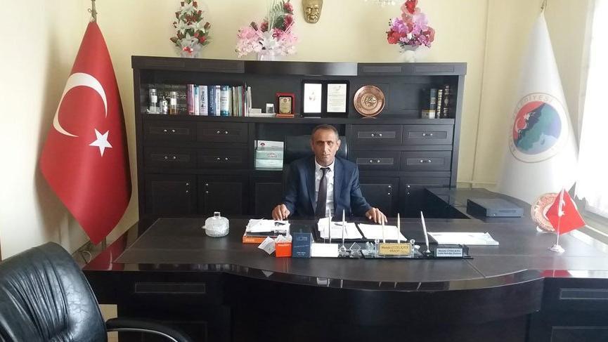 AKP'li belediye başkanının isteğine bakan yardımcısından tepki!