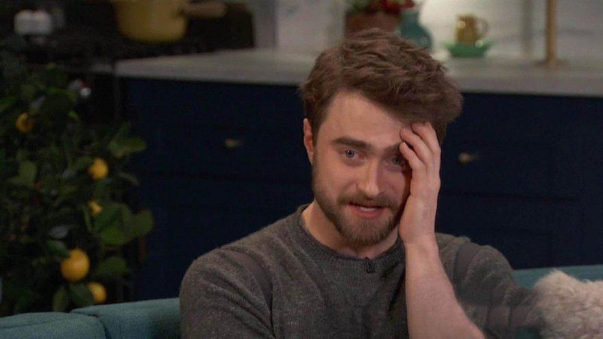 Daniel Radcliffe'i evsiz zannederek para vermişler