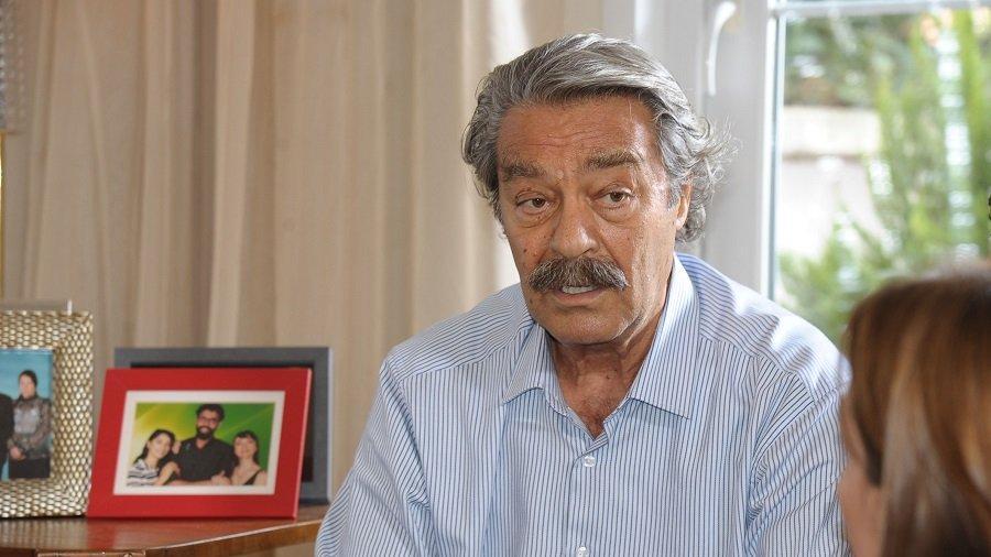 'Akil İnsan' Kadir İnanır AKP'nin kara listesinde!
