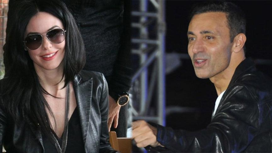 Defne Samyeli'den Mustafa Sandal ile ilgili sert açıklama!