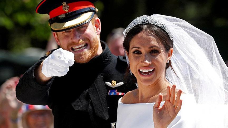 Kraliçe 2. Elizabeth, prens ve eşi için onay verdi!