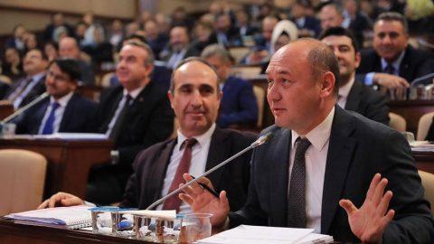 'İBB'nin mülkleri yangından mal kaçırır gibi AKP'li belediyelere tahsis ediliyor'