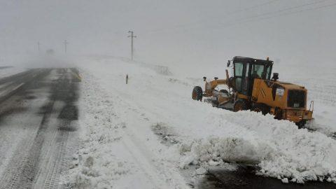 Van'da okullar tatil mi? Van Valiliği'nden kar tatili açıklaması!