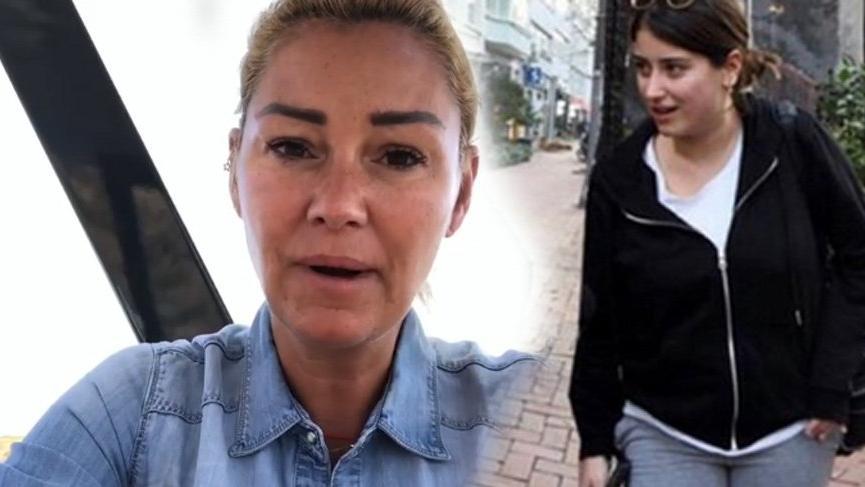 Pınar Altuğ Atacan'dan Hazal Kaya çıkışı