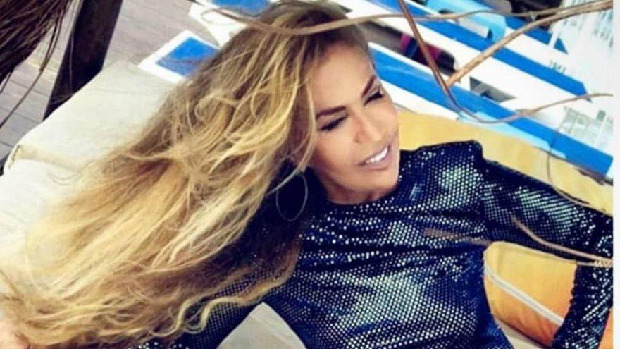 """Gül Erda'nın """"Kara Bahtım"""" single şarkısı tüm dijital platformlarda"""