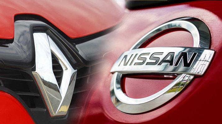 Renault ve Nissan ortaklığı bozulmayacak!