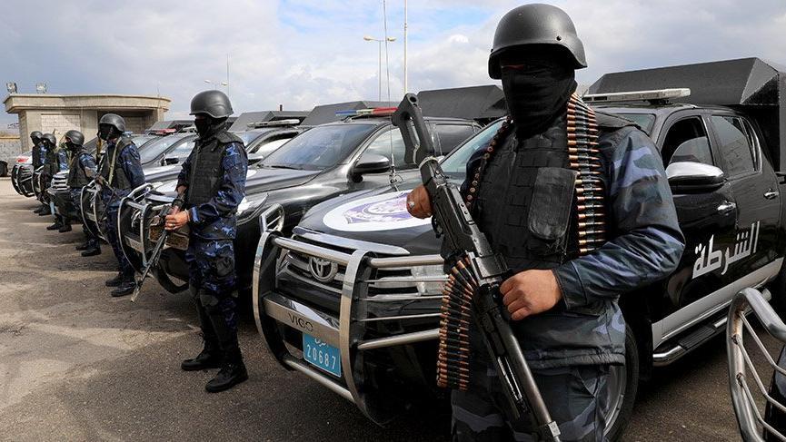 Hafter güçleri: Ateşkes sona erdi