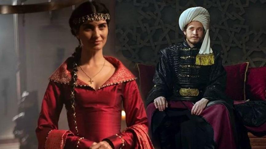 Rise of Empires Ottoman fragmanı yayınlandı! Rise of Empires Ottoman ne zaman başlayacak?