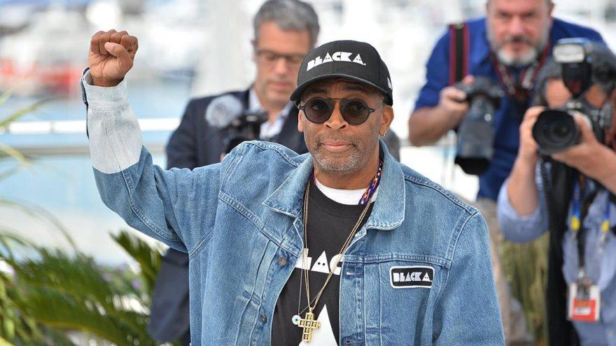 73. Cannes Film Festivali'nin Jüri Başkanlığını Spike Lee üstlenecek