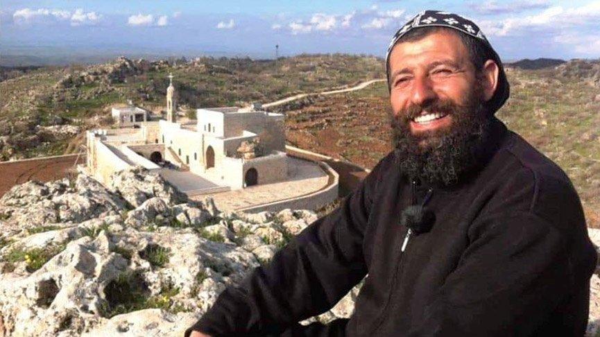 Tutuklanan Süryani rahip Bileçen hakkında tahliye kararı!