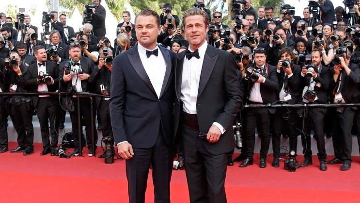 Paparazziler ünlü isimlerden telif istiyor, dava açıyor