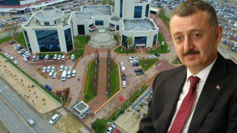 En borçlu AKP'li belediyeden 9 ayda 150 milyon tasarruf!