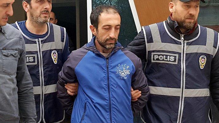 Sevgilisinin eşini öldüren sanık: İyi ki beni sizin mahkemeniz yargılıyor
