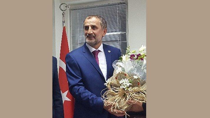 Skandal paylaşımı yapan belediye başkanı hakkında MHP'den flaş karar