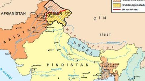 Reuters: Hindistan'dan Türkiye karşıtı hamle