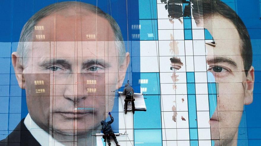 Rusya'da bomba gelişme... Hükümet istifa ediyor