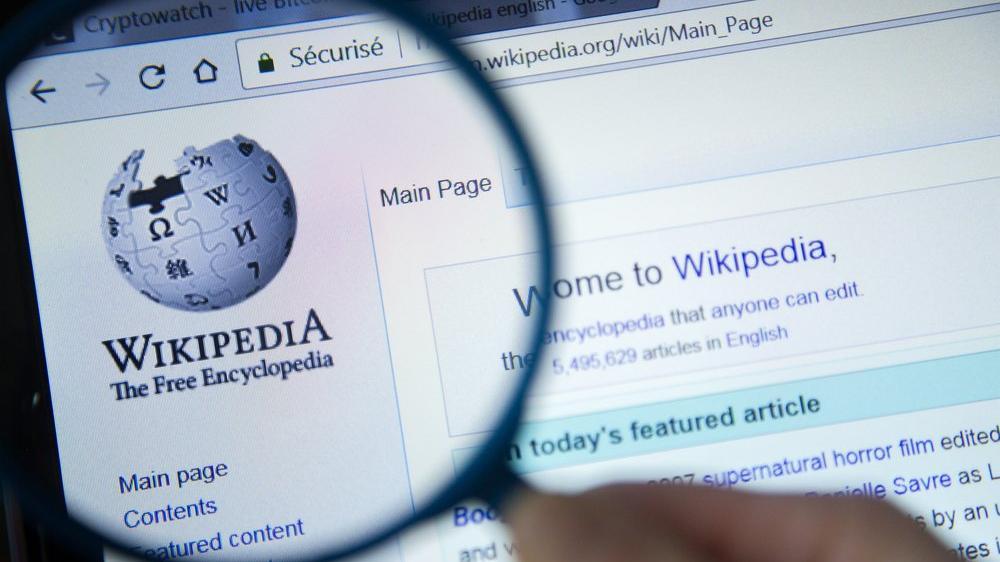 Vikipedi nedir? Wikipedia açıldı mı?