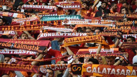 Gelirini en çok artıran takım Galatasaray