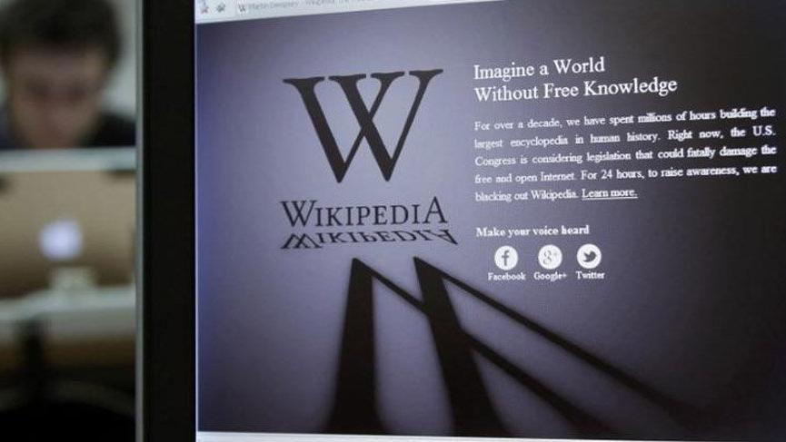 Wikipedia kararı BTK'ya gönderildi!