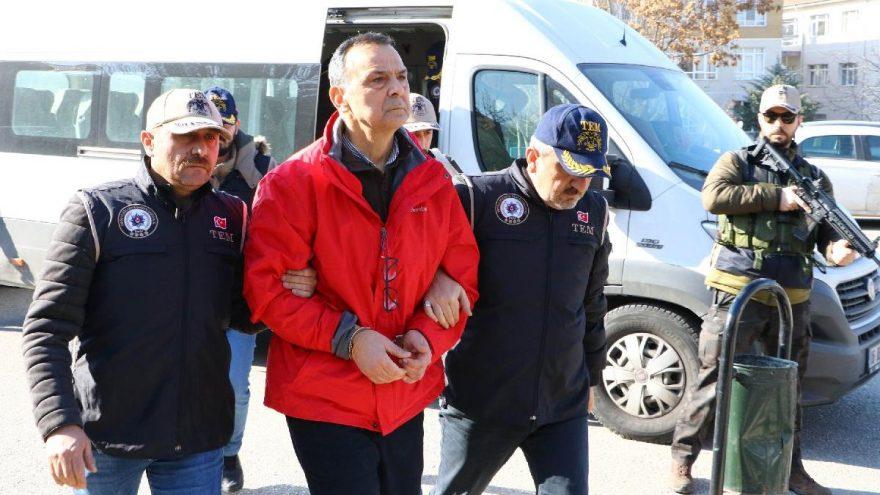 TFF Başkanı Nihat Özdemir'in oğlu ve gelini gözaltına alındı