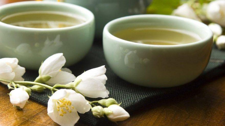 Beyaz çay kaç kalori? Beyaz çayın besin değerleri ve kalorisi