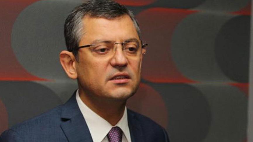 CHP'li Özgür Özel'den AKP'li Cahit Özkan'a 'Kanal İstanbul' yanıtı