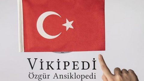 Yasak Wikipedia'ya 2.5 yılda 44 bin içerik girildi