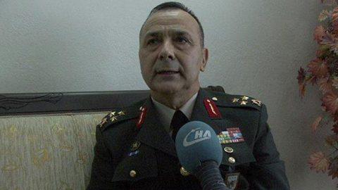 Metin İyidil Ankara'da gözaltına alındı