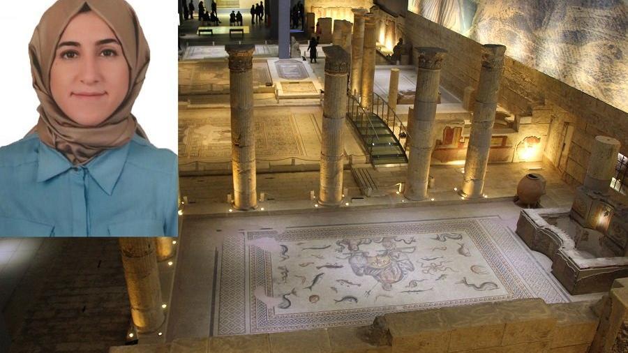 İntihar eden arkeolog Merve'nin ağabeyinden 'kayıp eserler' iddiası