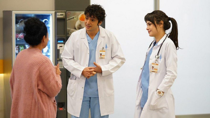 Mucize Doktor 19. yeni bölüm fragmanı yayınlandı! Mucize Doktor 18. son bölüm izle