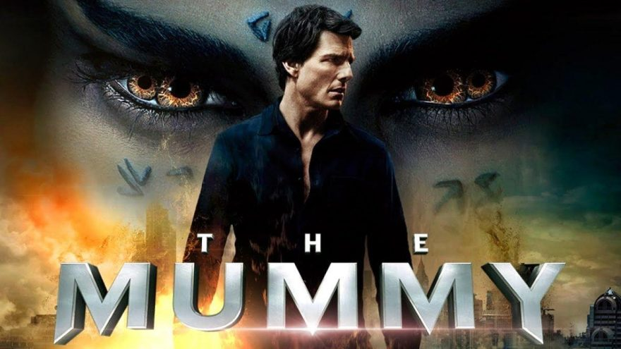 Mumya konusu ve oyuncuları… Mumya filminde kimler oynuyor?
