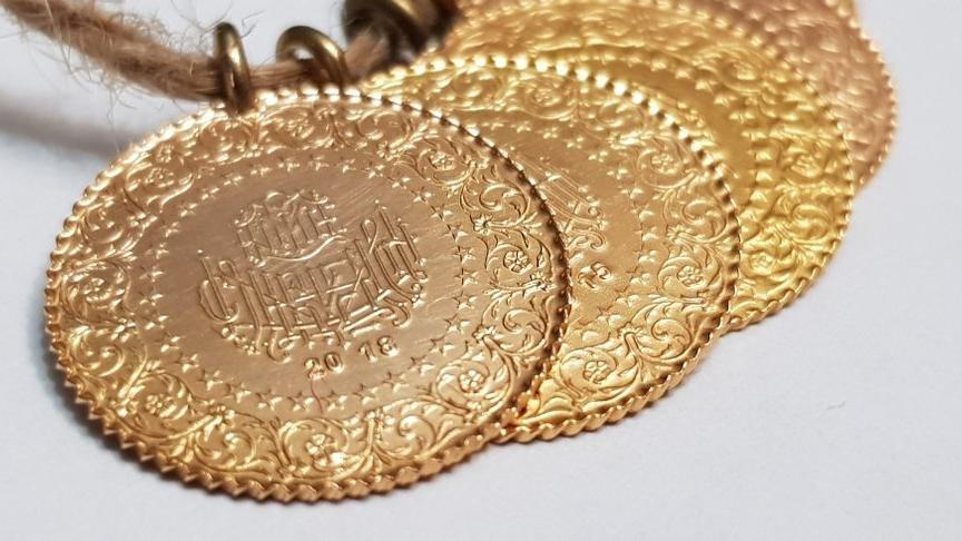 Güncel altın fiyatları 16 Ocak: Gram ve çeyrek altın kaç lira oldu?