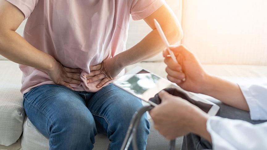 Fibromiyalji en çok kadınları etkiliyor