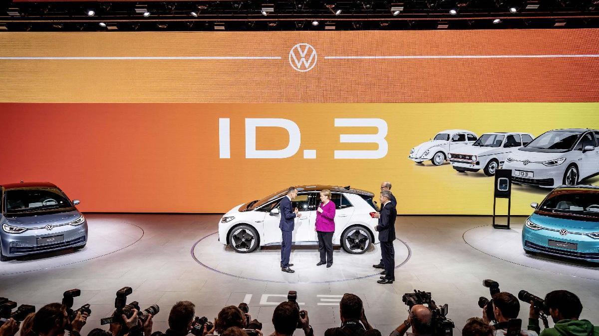 Volkswagen, 2020 Paris Otomobil Fuarı'na katılmayacak!
