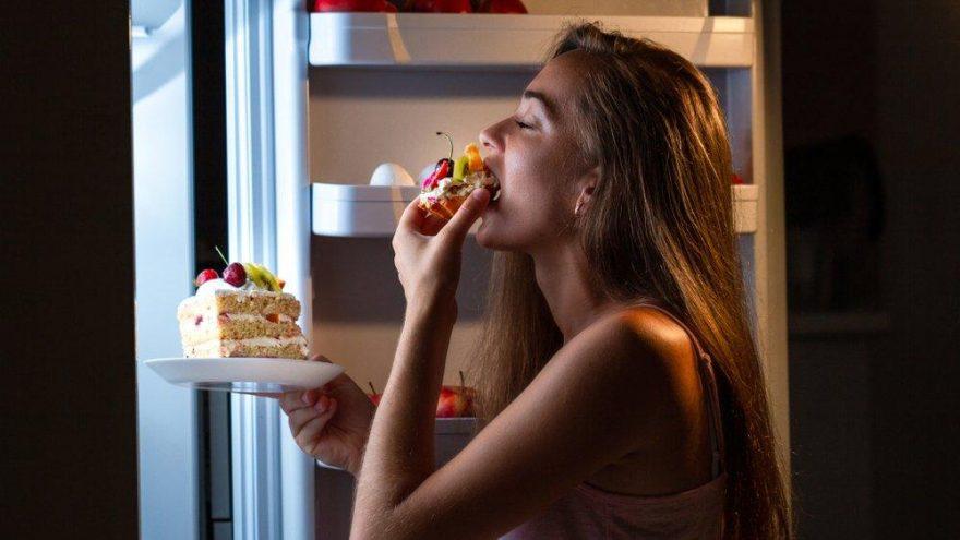 Hangi gıdayı canımız neden ister?